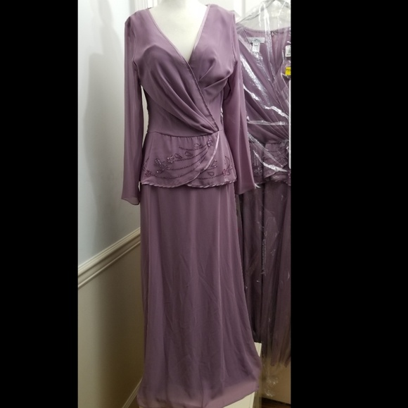 64eaea657dc Patra Mother Of the Bride Groom type dress 🇺🇲. NWT